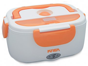 Electric Lunch Box KREA LB400