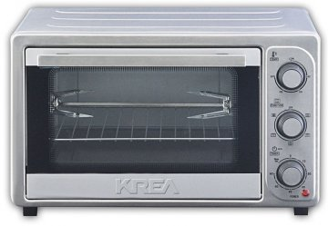 Electric Oven KREA EO36